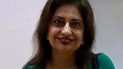 Zenaida Bharucha - Appreciation Pin 2020