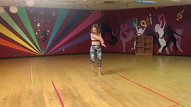 Too Darn Hot Dance Clip