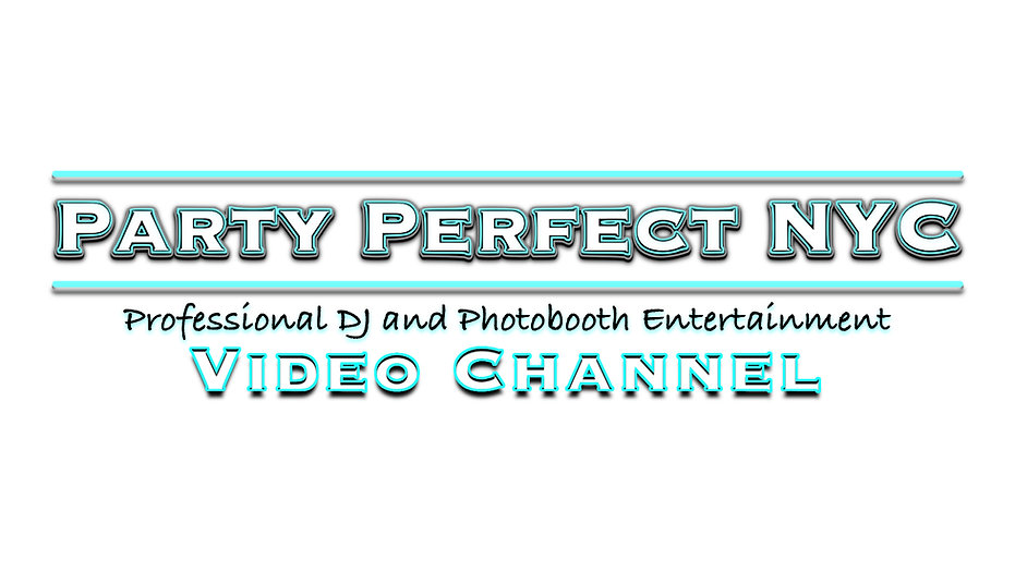 Party Perfect NYC Video Channel