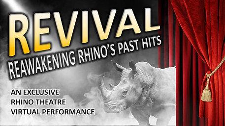 Revival A Virtual Performance