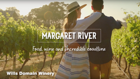 Margaret River Tourism WA