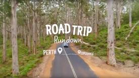 Road Trip Tourism WA