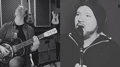 Whole Lotta Love - Acoustic Blues version