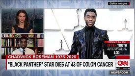 Remembering Black Panther