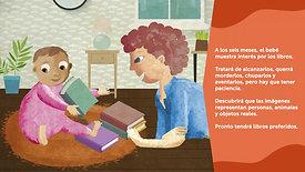 Baby readers