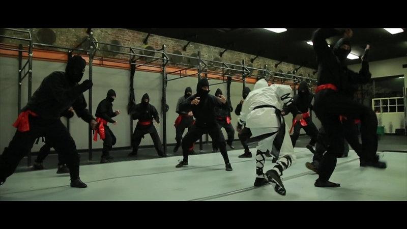 FRCTYL STUNT & FIGHT