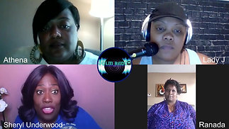 Special Edition - Celebrity Sheryl Underwood Interview - 2020
