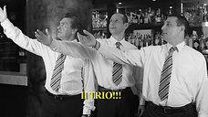 Il Trio - Meet the Hosts at Via Alloro Ristorante