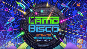 The Disco Biscuits - 7/12/2018 - Camp Bisco, Montage Mountain, PA