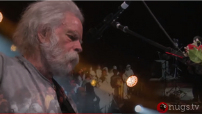 Bob Weir & Wolf Bros Live from New Orleans, LA 3/24/19 Set II Opener