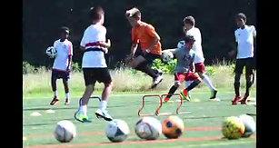 NPC Soccer