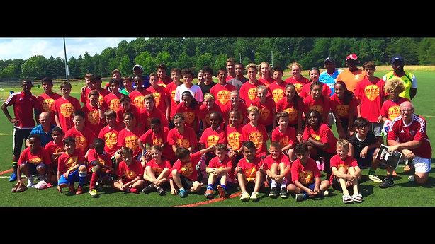 We are NPC Soccer