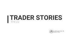 Erik Liu - Junior Quantitative Trader