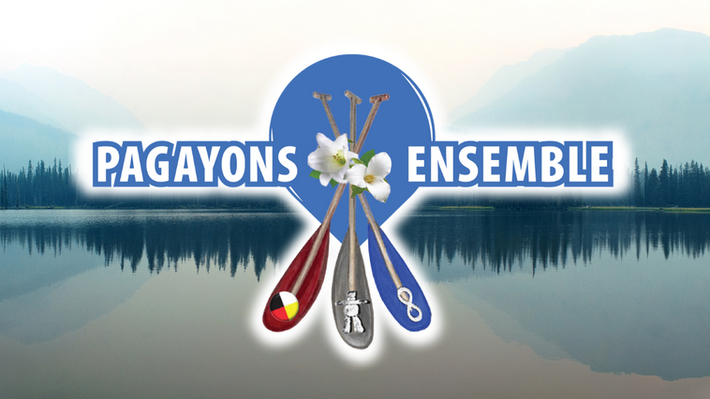 Pagayons Ensemble