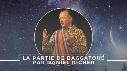 La partie de Baggatoué par Daniel Richer