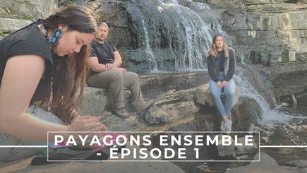 Ép.1 - Pagayons Ensemble