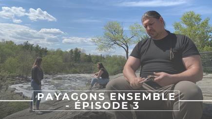 Ép.3 - Pagayons Ensemble