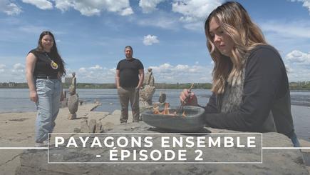 Ép.2 - Pagayons Ensemble