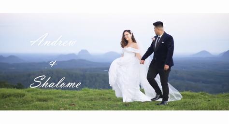 Website Promo Wedding