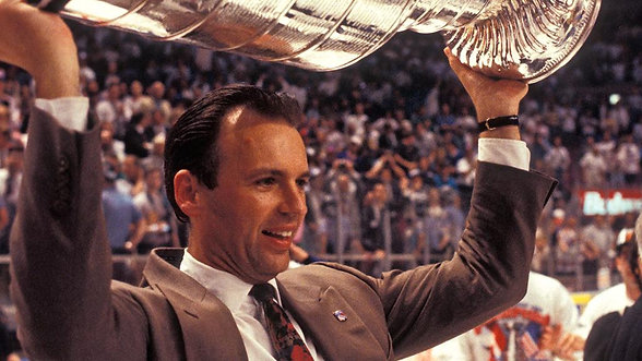 Neil Smith - NHL Executive