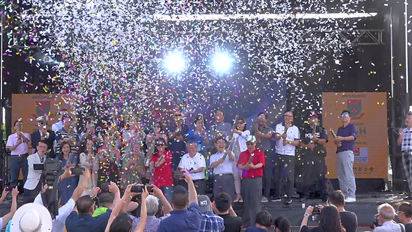 Macao Festival highlight