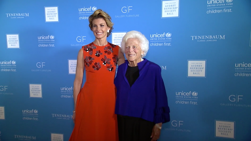 The 2019 Houston Unicef Gala