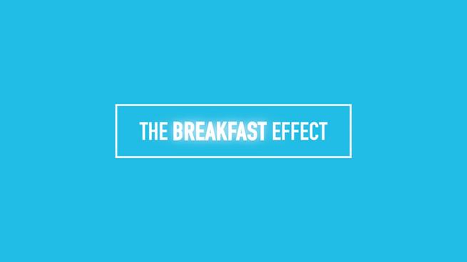 Fuel 10K - The Breakfast Effect