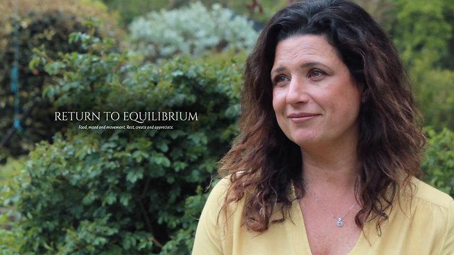 Return to Equilibrium | Promotional Film
