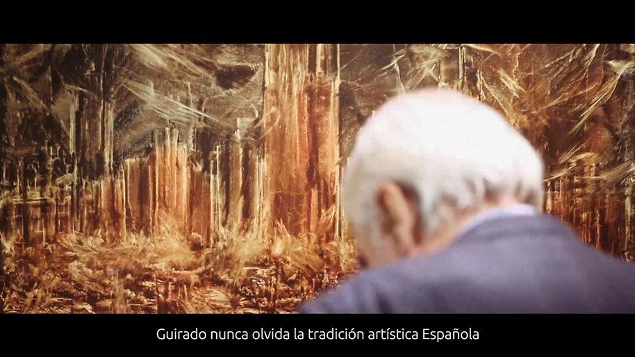 Guirado-Exhibition- Fundación PONS, Madrid REBIRTH - The Third Eye