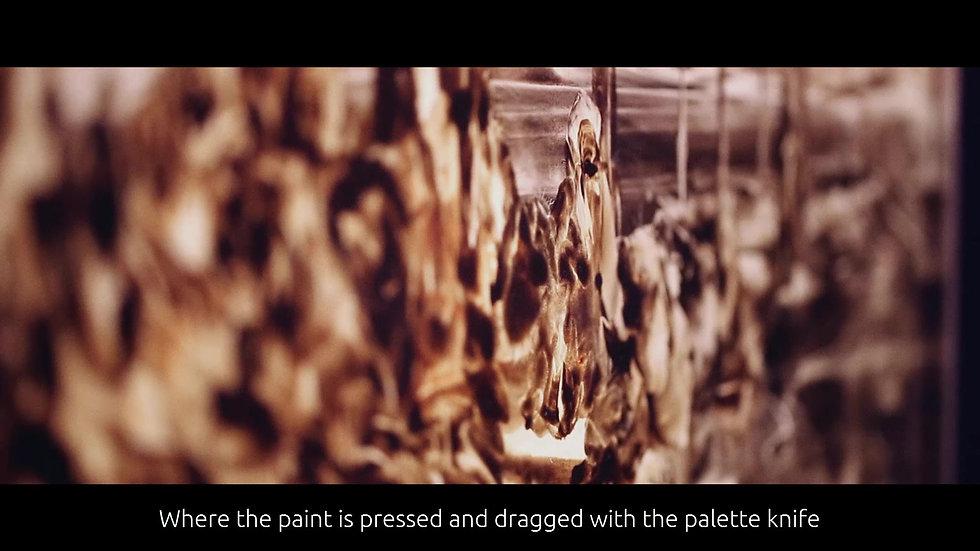 Guirado Exhibition - PONS Foundation , Madrid 2015. Academic Subtitled