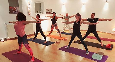 Karima Yoga Experiences