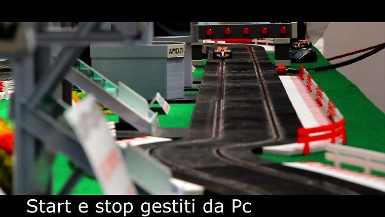 Gran Premio F1 Monza slot