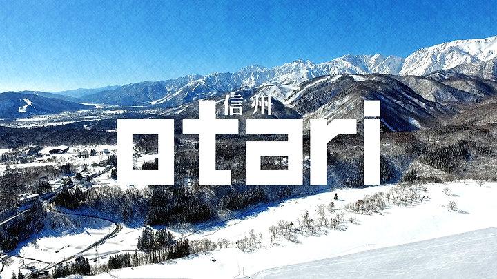 OTARI Village Official PR VIDEO (Winter)
