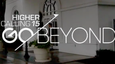 Higher Calling 2015 Recap Video