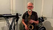 Lesson 5 I Masterclass Improvisation I Halbton Schritt System mit 1 chromatischen Leitton 1-3-5-7 - HD 720p