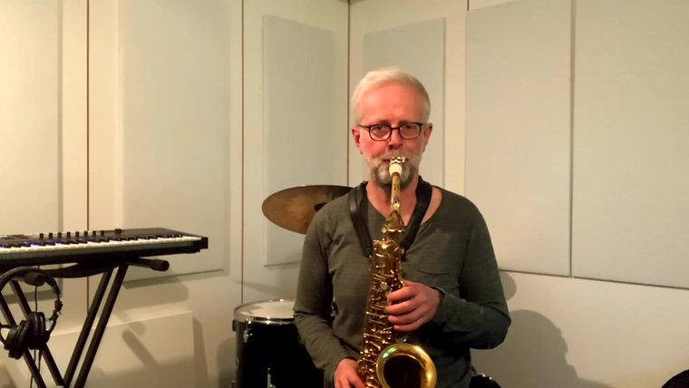 Lesson 7 - Rules chromatic passing tones, non chord tones, 9, 11 und 13