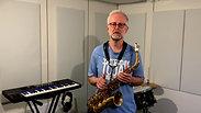Masterclass Improvisation I Lesson 2, Intervals, chromatics and triads