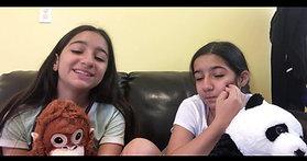 Yasmine et Noure