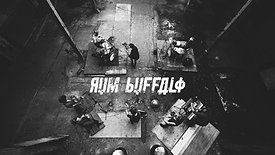 Rum Buffalo - Whisky on the Fire