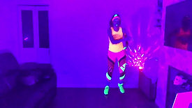 (36) CLUBBERCISE