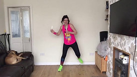 (43) CLUBBERCISE