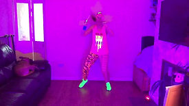 (40) CLUBBERCISE