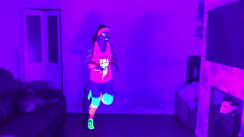 (38) CLUBBERCISE