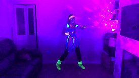 (19) CHILLING CLUBBERCISE