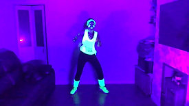 (22) CLUBBERCISE