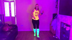 (41) CLUBBERCISE