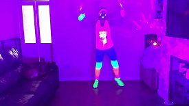 (45) CLUBBERCISE