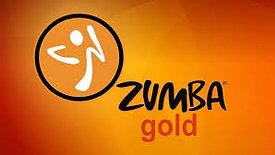ZUMBA GOLD Thursday 9.15am