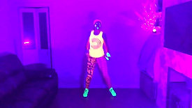 (24) CLUBBERCISE