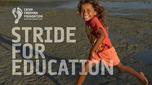 Stride for Eduation